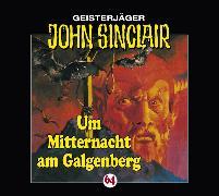 Cover-Bild zu Dark, Jason: John Sinclair - Folge 64