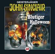 Cover-Bild zu Dark, Jason: John Sinclair - Folge 42