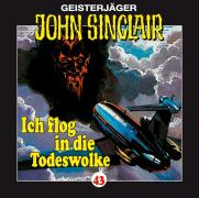 Cover-Bild zu Dark, Jason: John Sinclair - Folge 43