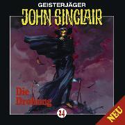 Cover-Bild zu Dark, Jason: John Sinclair - Folge 24