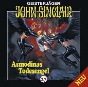 Cover-Bild zu Dark, Jason: John Sinclair - Folge 27