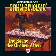 Cover-Bild zu Dark, Jason: John Sinclair - Folge 126