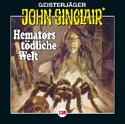 Cover-Bild zu Dark, Jason: John Sinclair - Folge 128