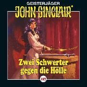Cover-Bild zu Dark, Jason: John Sinclair - Folge 127