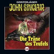 Cover-Bild zu Dark, Jason: John Sinclair - Folge 110