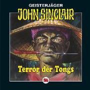 Cover-Bild zu Dark, Jason: John Sinclair - Folge 86