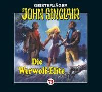 Cover-Bild zu Dark, Jason: John Sinclair - Folge 73