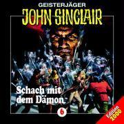 Cover-Bild zu Dark, Jason: John Sinclair - Folge 6