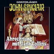 Cover-Bild zu Dark, Jason: John Sinclair - Folge 111