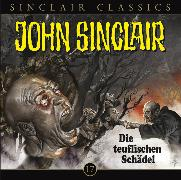 Cover-Bild zu Dark, Jason: John Sinclair Classics - Folge 17