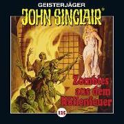 Cover-Bild zu Dark, Jason: John Sinclair - Folge 125