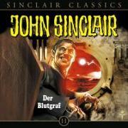 Cover-Bild zu Dark, Jason: John Sinclair Classics - Folge 11