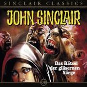 Cover-Bild zu Dark, Jason: John Sinclair Classics - Folge 8
