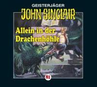 Cover-Bild zu Dark, Jason: John Sinclair - Folge 81