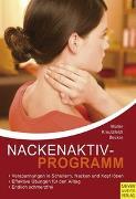 Cover-Bild zu Nackenaktivprogramm von Müller, Klaus