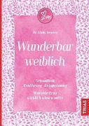 Cover-Bild zu Wunderbar weiblich von Weaver, Libby