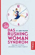 Cover-Bild zu Das Rushing Woman Syndrom von Weaver, Libby