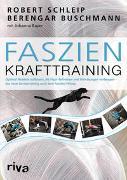 Cover-Bild zu Schleip, Robert: Faszien-Krafttraining
