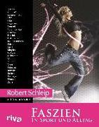 Cover-Bild zu Schleip, Robert: Faszien in Sport und Alltag
