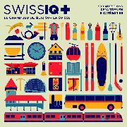 Cover-Bild zu SwissIQ + (DE)