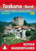 Cover-Bild zu Heitzmann, Wolfgang: Toskana Nord