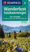 Cover-Bild zu Heitzmann, Wolfgang: Wanderlust Salzkammergut