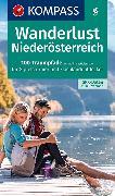Cover-Bild zu Heitzmann, Wolfgang: Wanderlust Niederösterreich