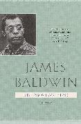 Cover-Bild zu Baldwin, James: Just Above My Head