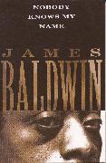 Cover-Bild zu Baldwin, James: Nobody Knows My Name
