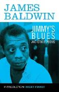 Cover-Bild zu Baldwin, James: Jimmy's Blues and Other Poems