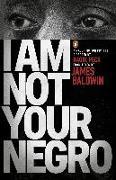 Cover-Bild zu Baldwin, James: I Am Not Your Negro