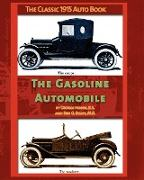 Cover-Bild zu Hobbs, George: The Gasoline Automobile