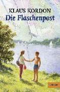 Cover-Bild zu Kordon, Klaus: Die Flaschenpost