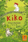 Cover-Bild zu Kordon, Klaus: Kiko