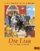 Cover-Bild zu Kordon, Klaus: Die Lisa