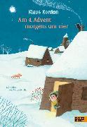 Cover-Bild zu Kordon, Klaus: Am 4. Advent morgens um vier
