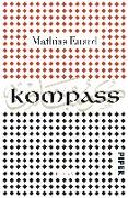 Cover-Bild zu Enard, Mathias: Kompass