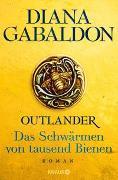 Cover-Bild zu Gabaldon, Diana: Outlander - Das Schwärmen von tausend Bienen