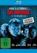 Cover-Bild zu Auer, Steffen: Die 1000 Glotzböbbel vom Dr. Mabuse