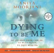 Cover-Bild zu Dying to Be Me