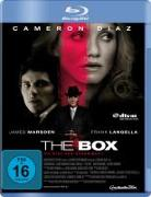 Cover-Bild zu Kelly, Richard: The Box