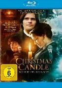 Cover-Bild zu Stephenson, John (Prod.): Christmas Candle - Das Licht der Weihnachtsnacht