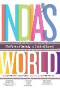 Cover-Bild zu Appadurai, Arjun: India'S World