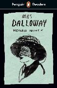 Cover-Bild zu Woolf, Virginia: Penguin Readers Level 7: Mrs Dalloway (ELT Graded Reader)