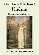 Cover-Bild zu Friedrich de la Motte Fouqué: Undine