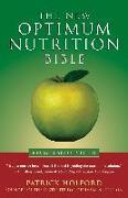 Cover-Bild zu Holford, Patrick: The New Optimum Nutrition Bible