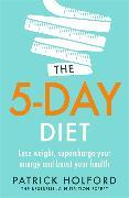 Cover-Bild zu Holford, Patrick: The 5-Day Diet