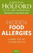 Cover-Bild zu Holford, Patrick: Hidden Food Allergies