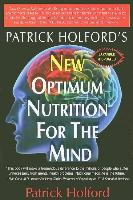 Cover-Bild zu Holford, Patrick: New Optimum Nutrition for the Mind