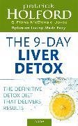 Cover-Bild zu Holford, Patrick: The 9-Day Liver Detox